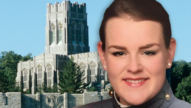 Cadet Run Out of West Point After Accusing Army's Star Quarterback of Rape