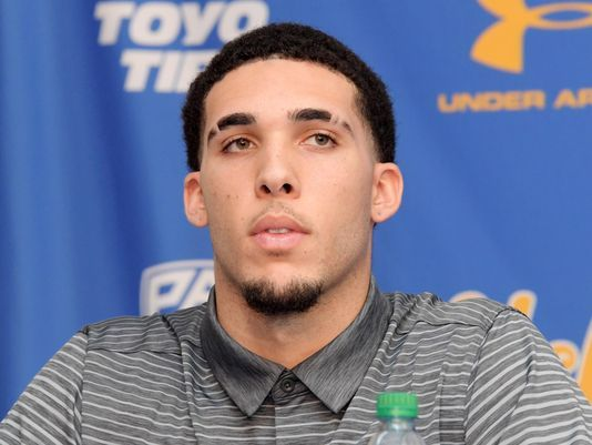 Liangelo Ball Was Failing all his Classes at UCLA?