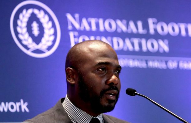 Marshall Faulk Suspended By NFL Network After Sexual Harassment Allegations