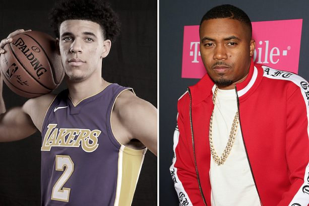 Nas Claps Back at Lonzo Ball After His Blatant Disrespect