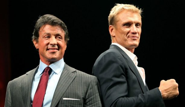 Dolph Lundgren 'Hopes' To Be Cast In 'Creed 2'