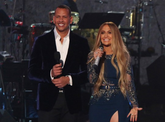 Alex Rodriguez Planning Second Career As A Pop Star?