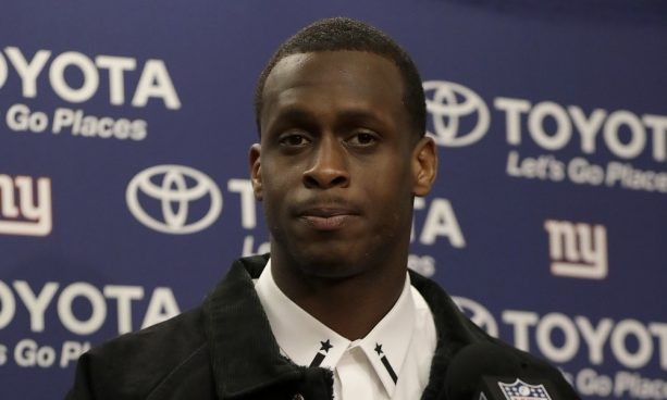 Geno Smith Blasts Rex Ryan; Calls Him the 'C' Word