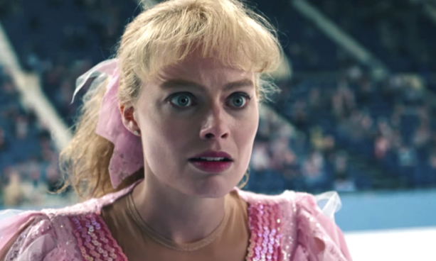 Margot Robbie's Performance Will Make Your Head Spin