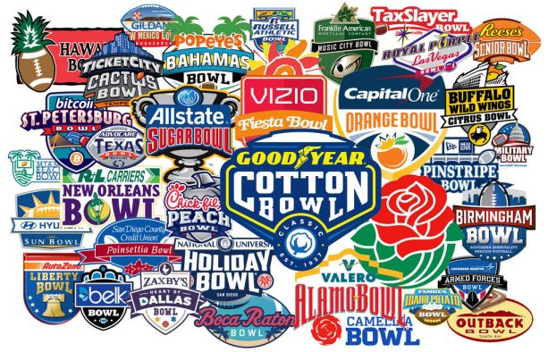 It's Bowl Season Which Means MyBookie is All You Need to Complete Your Year
