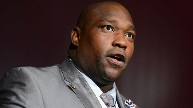 Warren Sapp Responds to NFL Network Harassment Suit with Photos of Sex Toys