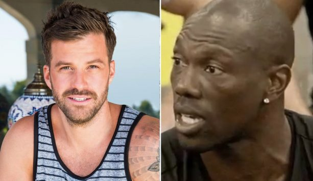 Johnny Bananas Explains Why Terrell Owens Couldn't Handle The Challenge