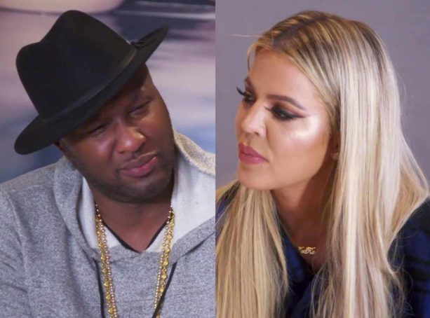 What does Ex-Husband Lamar Odom Think About Khloe's Confirmed Pregnancy?
