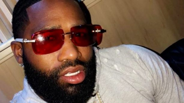 Adrien Broner Posted This Petty Message to His Baby Mamas