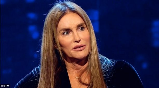 Caitlyn Jenner Now only Cares about her Biological Kids