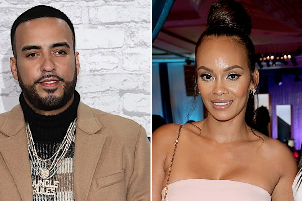 French Montana Already Cheating On Basketball Wife Terez Owens