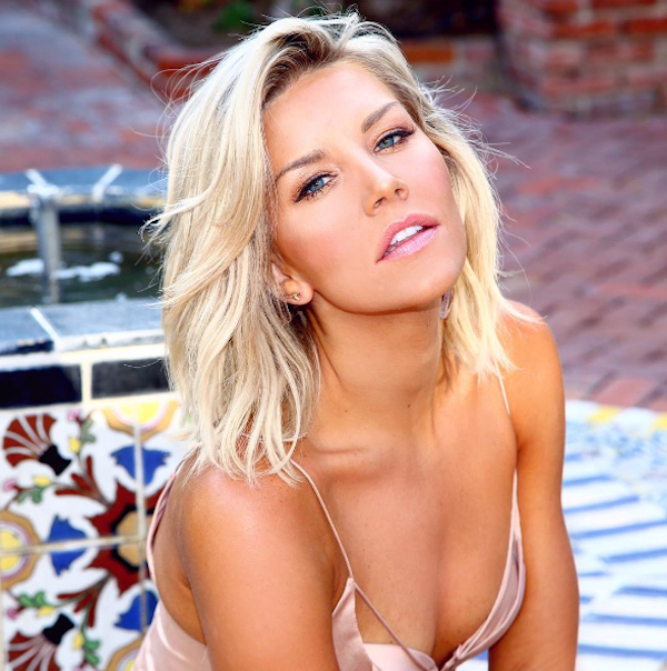 Charissa Thompson Hacked Photos
