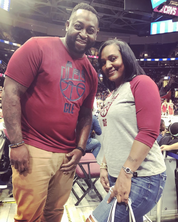 Does Lebron James Mother Have A New Babysitter Terez Owens 1 Sports Gossip Blog In The World