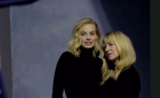 Margot Robbie on Reliving Tonya Harding's 'Abuse'