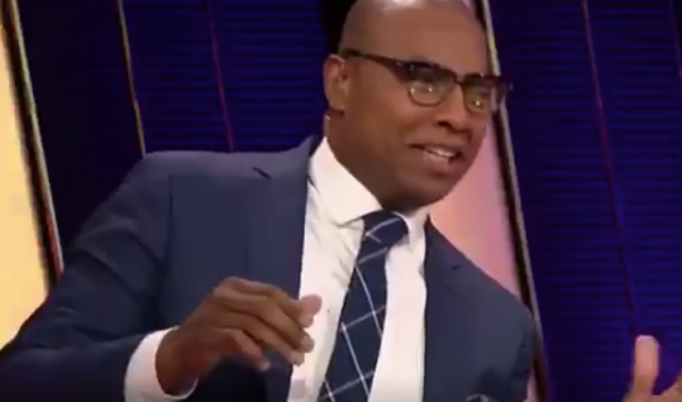 Caron Butler Sing Along and Milly Rock to the 'Ducktales' Theme