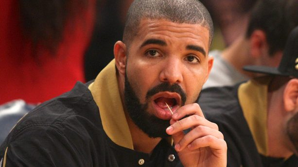 Drake Discovered to Have Two NBA Players Tattooed on His Body