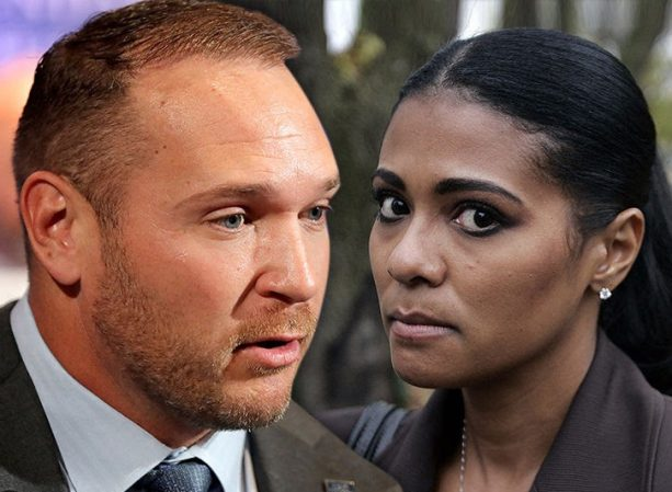 Brian Urlacher Sued For $125 Million By Baby Mama