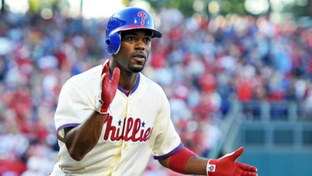 Jimmy Rollins Sets Record With Encino Estate Purchase