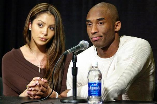 Kobe Bryant Rape Accusation Resurfaces After Oscar Nomination