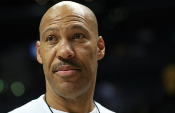 There's a Movement Growing to Not Cover Lavar Ball