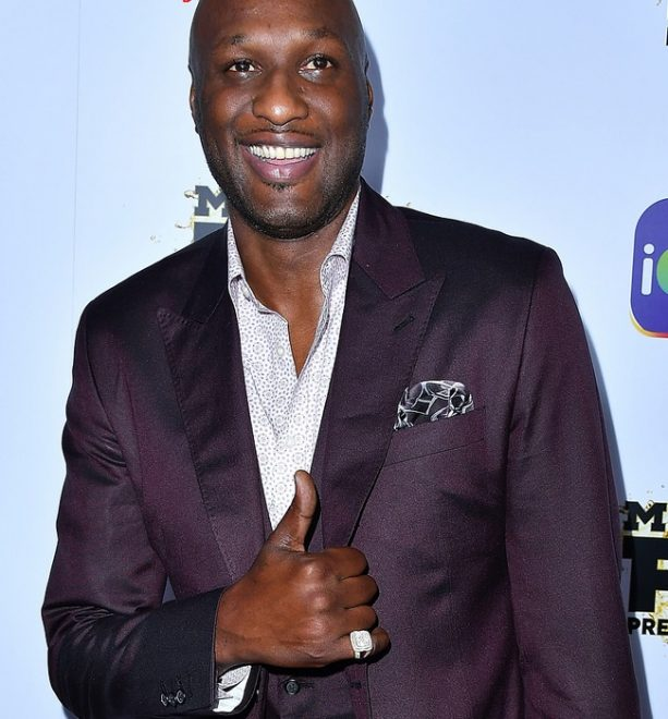 Lamar Odom Alive and Well in 2018