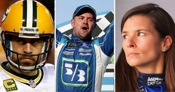 Danica Patrick is Keeping Tabs on her Ex-boyfriend