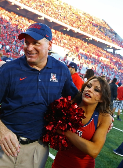 Rich Rodriguez Says Yes to Cheating on his Wife but No to Harassment Charges