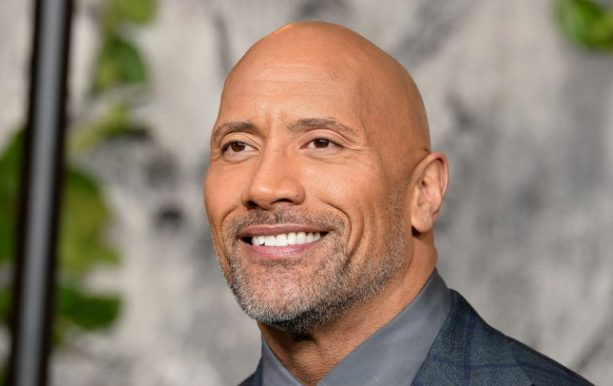 Check Out What The Rock is Cooking in 2018 and Beyond