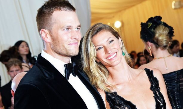 Tom Brady's Consolation Prize for his 3rd Super Bowl Loss
