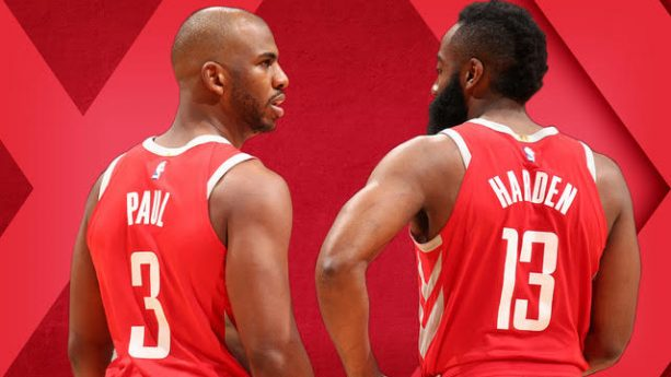 d9949d568594 Harden and CP3 Join Complex s  Out of Bounds  ⋆ Terez Owens    1 ...