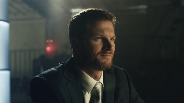 Dale Jr. Unveils New Ad for DAYTONA 500