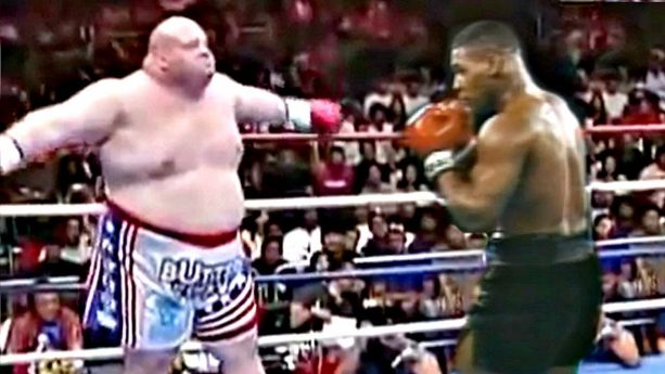 Top 25 Punches That Will Never Be Forgotten