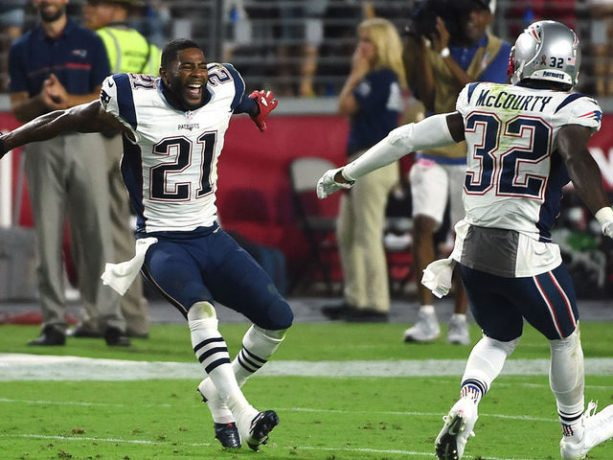 Patriots Players Knew Butler Wouldn't Start Super Bowl