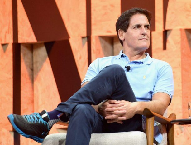 Mavs Owner Mark Cuban Accused of Sexual Assault, Denies Claim