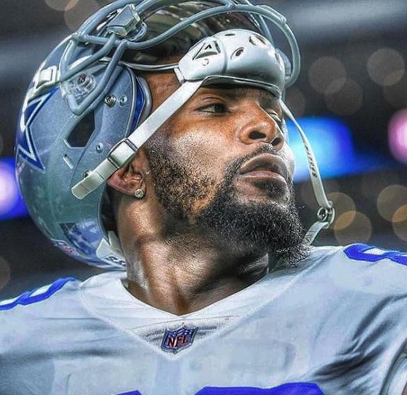 Dallas Cowboys May Cut Dez Bryant