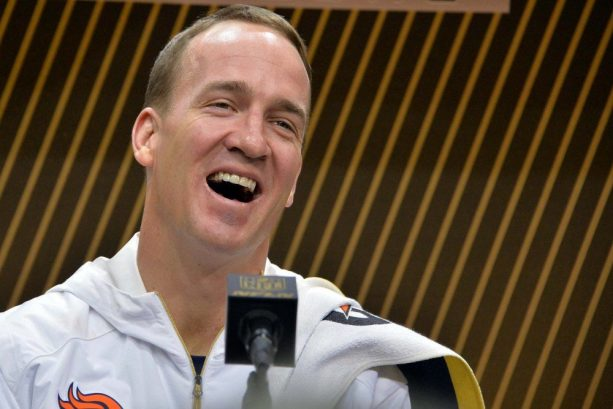 Fox To Give Peyton Manning $10 Million A Year?