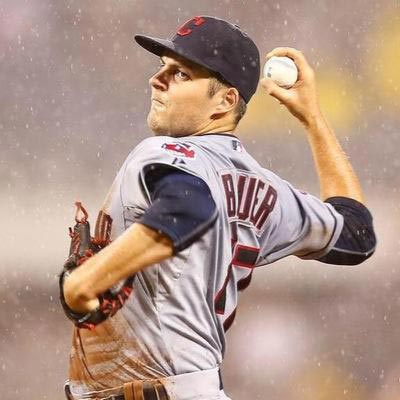 Indians Pitcher Trevor Bauer Giving $420.69 A Day To Charity