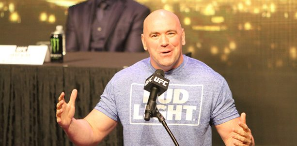 UFC, ESPN & Endeavor All Decline To Comment On The New TV Deal