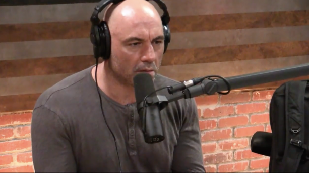 Joe Rogan – The Truth About Lance Armstrong