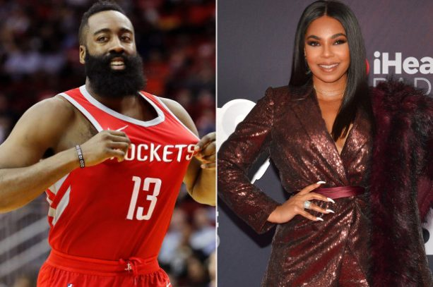 James Harden's Girlfriend Ashanti Performs Last Night With ...