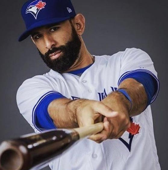 Braves Sign Jose Bautista – Will Play Third Base