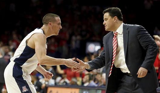 Arizona May Hit Sean Miller With Financial Penalties Over Potential NCAA Violations