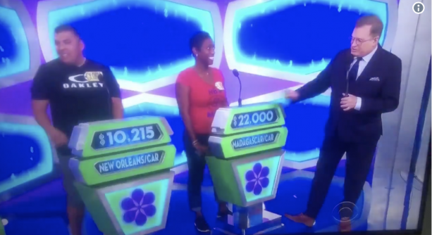 Patrick Beverly's Mom Won HUGE On The Price Is Right