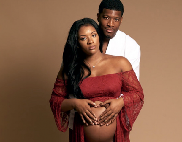 Jameis Winston Posted Nude Picture Of  His Longtime Girlfriend Pregnant