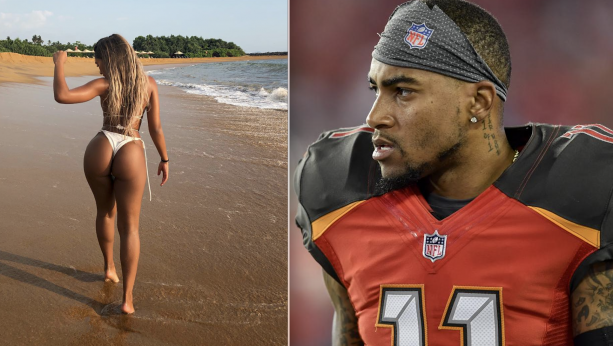 DeSean Jackson's Rumored Side Girl Is Straight Fire
