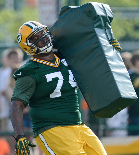 Man Killed In Apparent Retaliation For Shooting Death of Packers' Carlos Gray