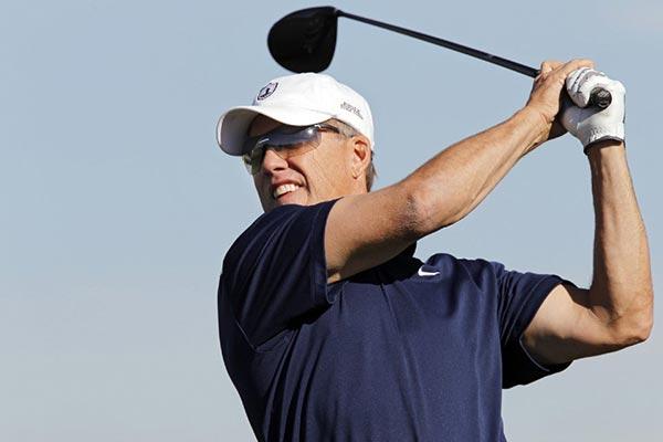 NFL Legend John Elway Shoots 80 – Fails To Qualify For U.S. Senior Open