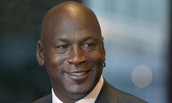 Watch: Trailer For ESPN's Upcoming Michael Jordan Documentary