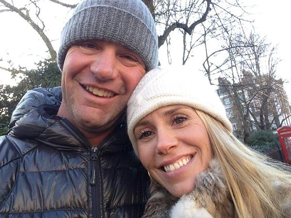 Lucas Glover's Wife Reportedly Attacked Him And His Mom After The Players Championship