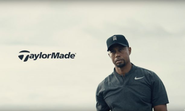 Tiger Woods Old Nike Clubs Are The Exact Same Thing As His New Taylor Made